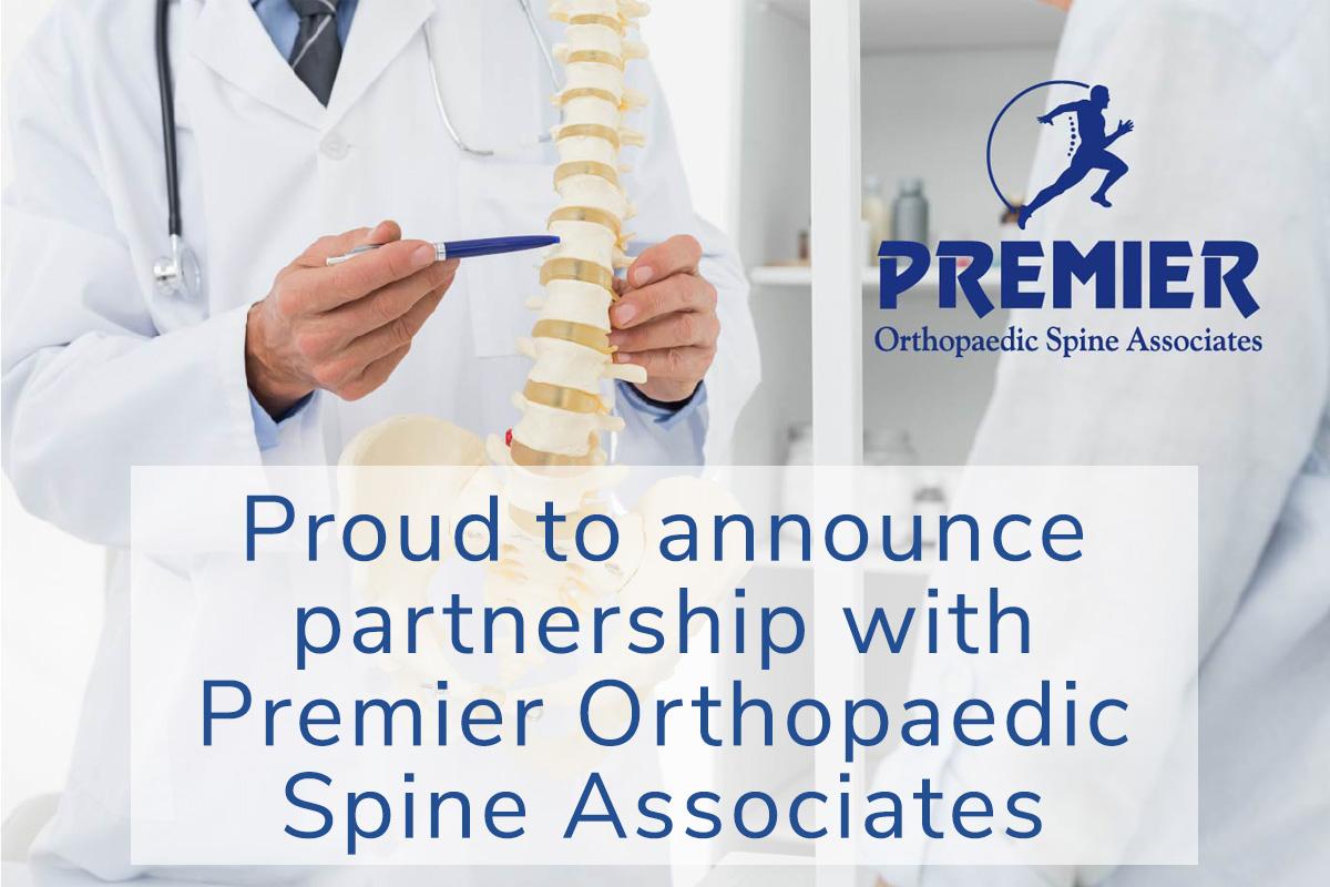 Premier Orthopaedic Associates